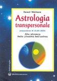 Astrologia Transpersonale  - Libro