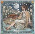 Astrological Art Nouveau - Calendario 2018