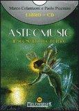 Astromusic Libro + CD