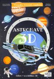Astronave 3D - Libro + Astronave 3D