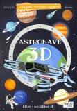 Astronave 3D - Libro + Astronave 3D