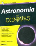Astronomia for Dummies - Libro