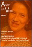 Laboratorio di Fonazione Dizione Espressione — Audiolibro CD Mp3