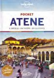 Atene - Pocket - Guide Lonely Planet — Libro
