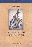 Atene Contro Gerusalemme - Libro