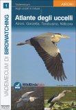 Atlante degli Uccelli
