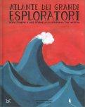 Atlante dei Grandi Esploratori — Libro