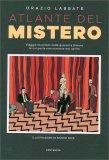 Atlante del Mistero - Libro
