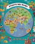 Atlante del Mondo per Bambini - Libro