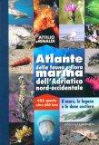 Atlante della Fauna e Flora Marina dell'adriatico Nord-occidentale  - Libro