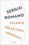 Atlante delle Crisi Mondiali - Libro