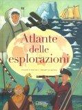 Atlante delle Esplorazioni - Libro
