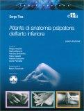 Atlante di Anatomia Palpatoria dell'Arto Inferiore - Libro