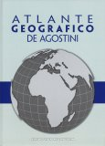 Atlante Geografico De Agostini — Libro
