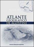Atlante Geografico De Agostini - Deluxe Edition - Libro