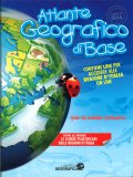Atlante Geografico di Base - Libro