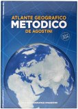 Atlante Geografico Metodico De Agostini - 2017/2018 - Libro