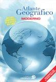 Atlante Geografico Moderno - Libro