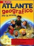 Atlante Geografico per la Scuola — Libro