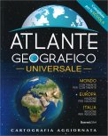 Atlante Geografico Universale - Libro