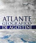 Atlante Geografico - Edizione De Luxe - Libro