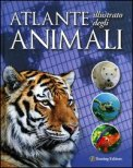 Atlante Illustrato degli Animali  - Libro