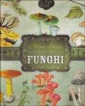 Atlante Illustrato dei Funghi  - Libro
