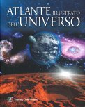Atlante Illustrato dell'Universo - Libro