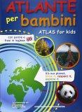 Atlante per Bambini  - Libro