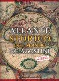 Atlante Storico del Mondo — Libro