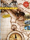 Atlante Storico Ragazzi  - Libro