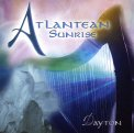 Atlantean Sunrise - CD