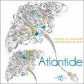 Atlantide - Disegni da Colorare per Vincere lo Stress - Libro