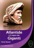 Atlantide e il Regno dei Giganti — Libro