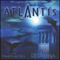 A Journey to Atlantis  - CD