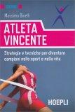 Atleta Vincente - Libro