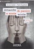 Attacchi di Panico e Ansia Acuta - Libro