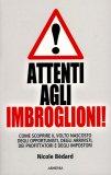 Attenti agli Imbroglioni!  - Libro
