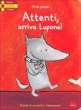 Attenti, Arriva Lupone! — Libro