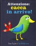 Attenzione: Cacca in Arrivo! - Libro