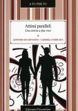 Attimi Paralleli  - Libro