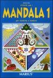 Attività con i Mandala 1
