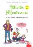 Attività Montessori da 0 a 3 Anni — Libro