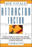 Attractor Factor — Libro