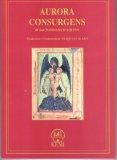 Aurora Consurgens di San Tommaso d'Aquino — Libro