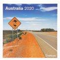 Australia - Calendario 2020 — Calendario