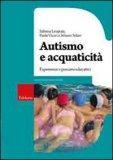 Autismo e Acquaticità + DVD Video