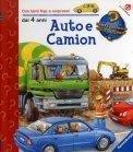 Auto e Camion  - Libro