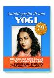 Autobiografia di uno Yogi - Libro + CD