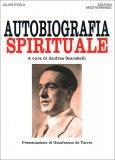 Autobiografia Spirituale — Libro